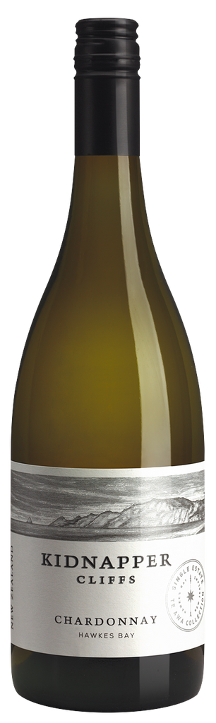 Kidnapper Cliffs / Hawkes Bay / 2014 / Chardonnay