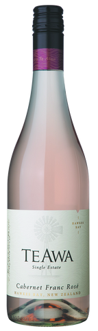 Te Awa Single Estate Hawkes Bay Rosé 2020