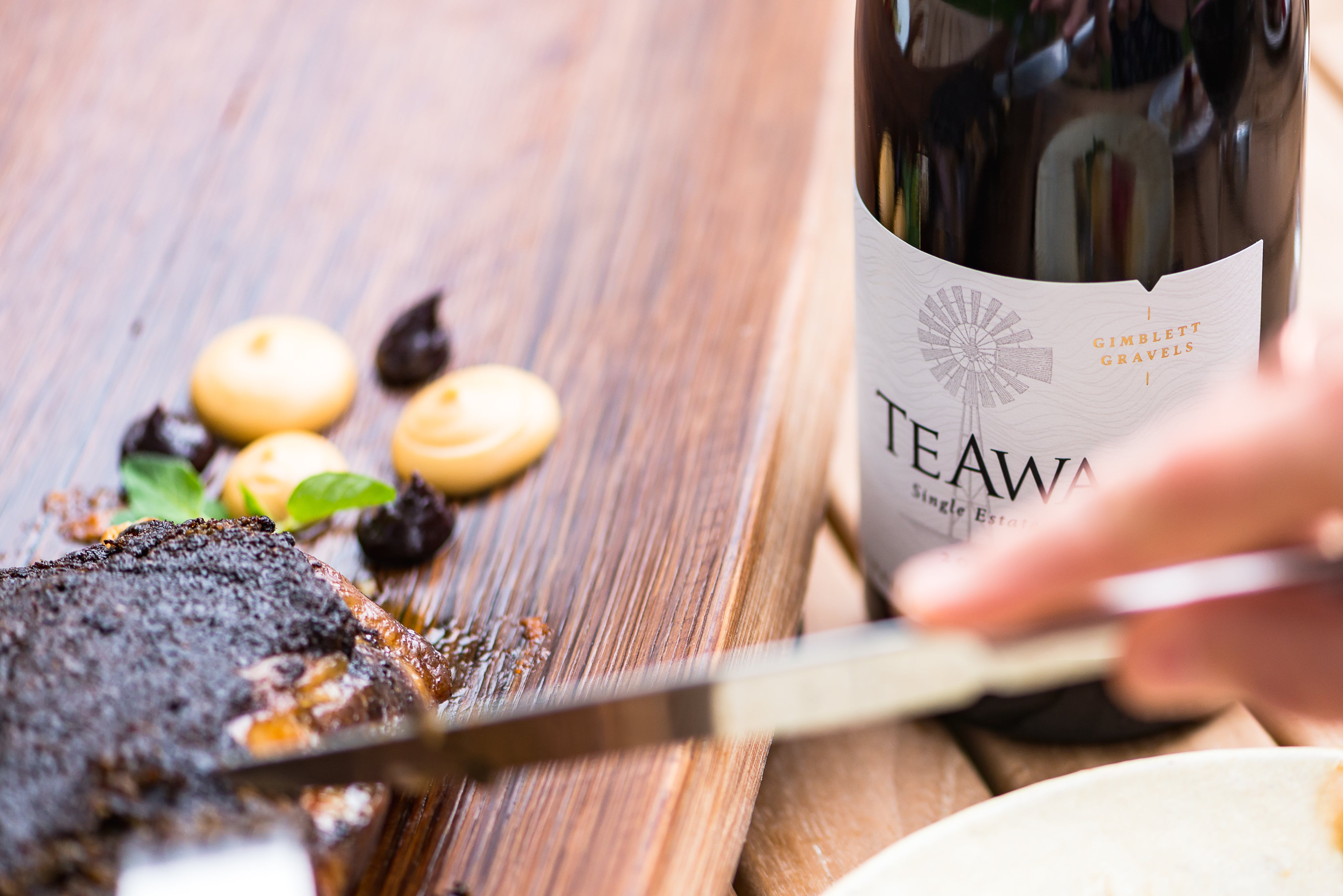 Te Awa Winery Restaurant