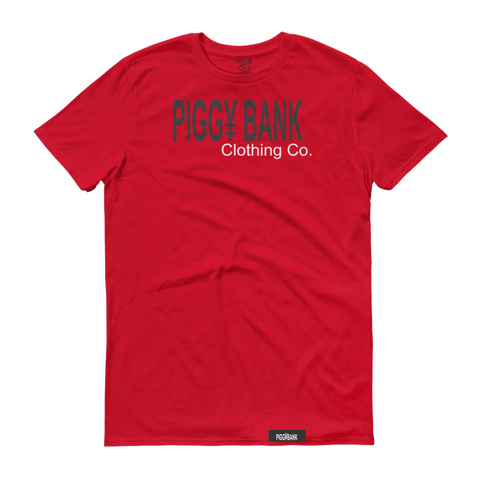 PROMO TEE RED