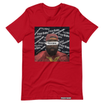PIGGYBANK RED FACE TEE