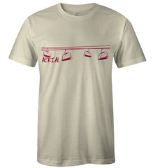 CHAIRLIFT T-SHIRT