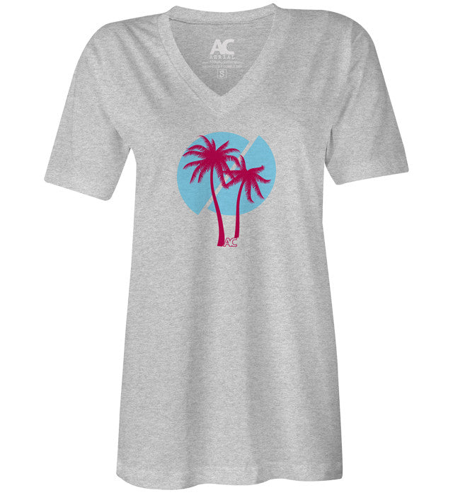 DAWN PATROL V-NECK