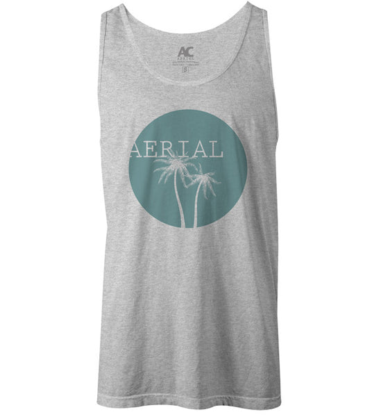 HOLLOW TANK TOP