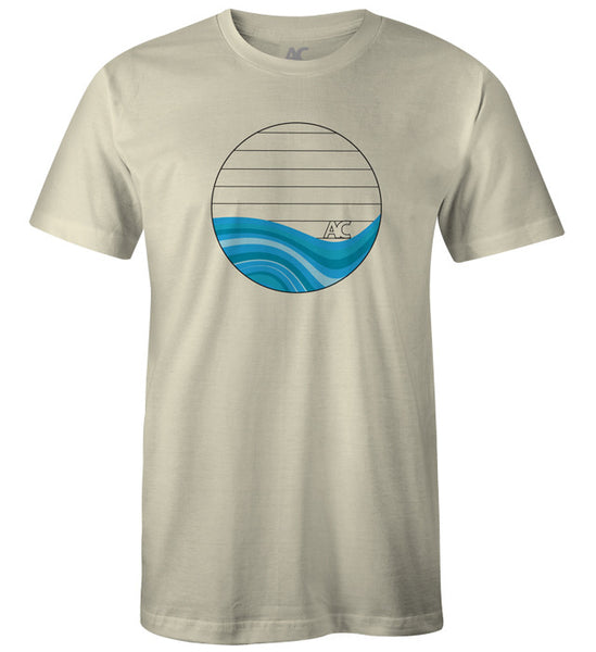 WAVELENGTH T-SHIRT