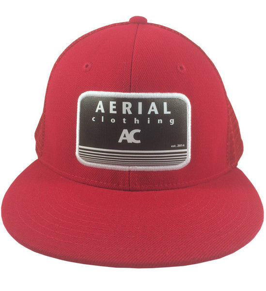 AERIAL PATCH TRUCKER HAT