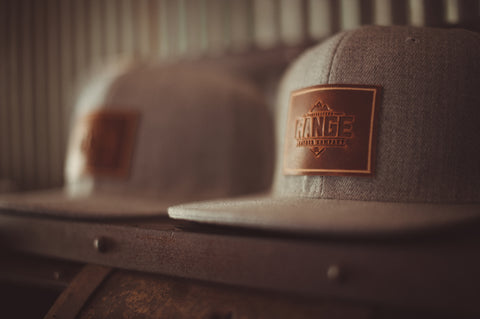 Range Leather Co
