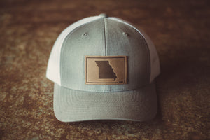Missouri State Hat