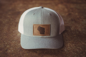 Wisconsin State Hat