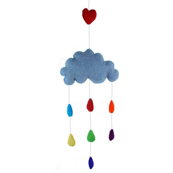 Raincloud Mobile