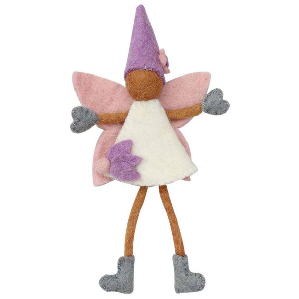 Cocoa Tooth Fairy with Hat