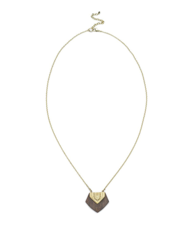 Durga Shield Necklace - Matr Boomie (Jewelry)