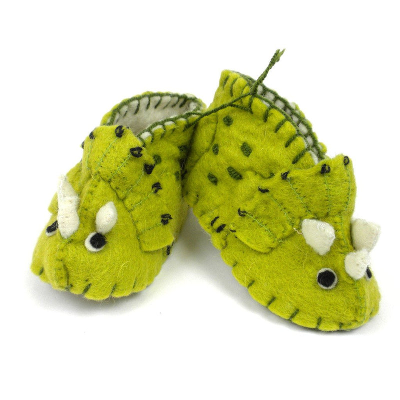 Baby Triceratops Zooties