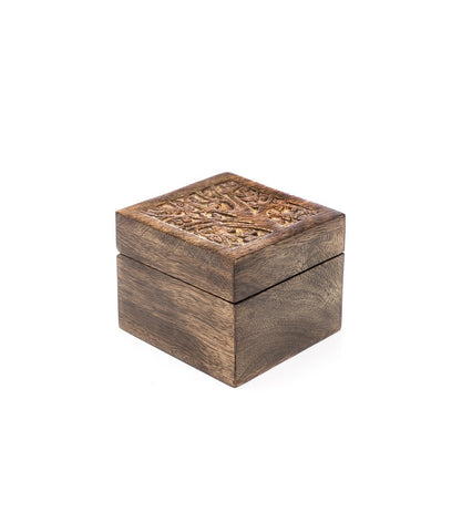 Image of Aranyani Keepsake Box - Matr Boomie (B)