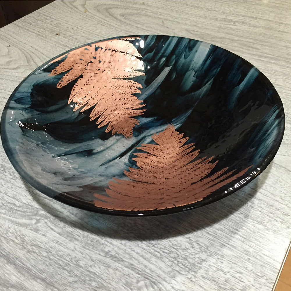 Custom Large Bowl
