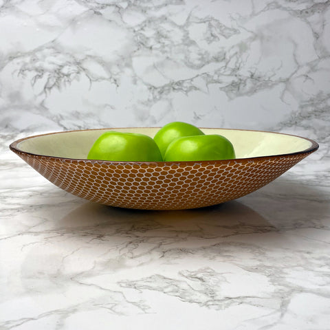 Honeybee Large Bowl | Made to order