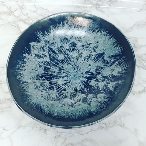 Dandelion Large Bowl | Made to order