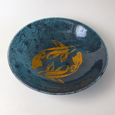 Koi Large Bowl | Made to order