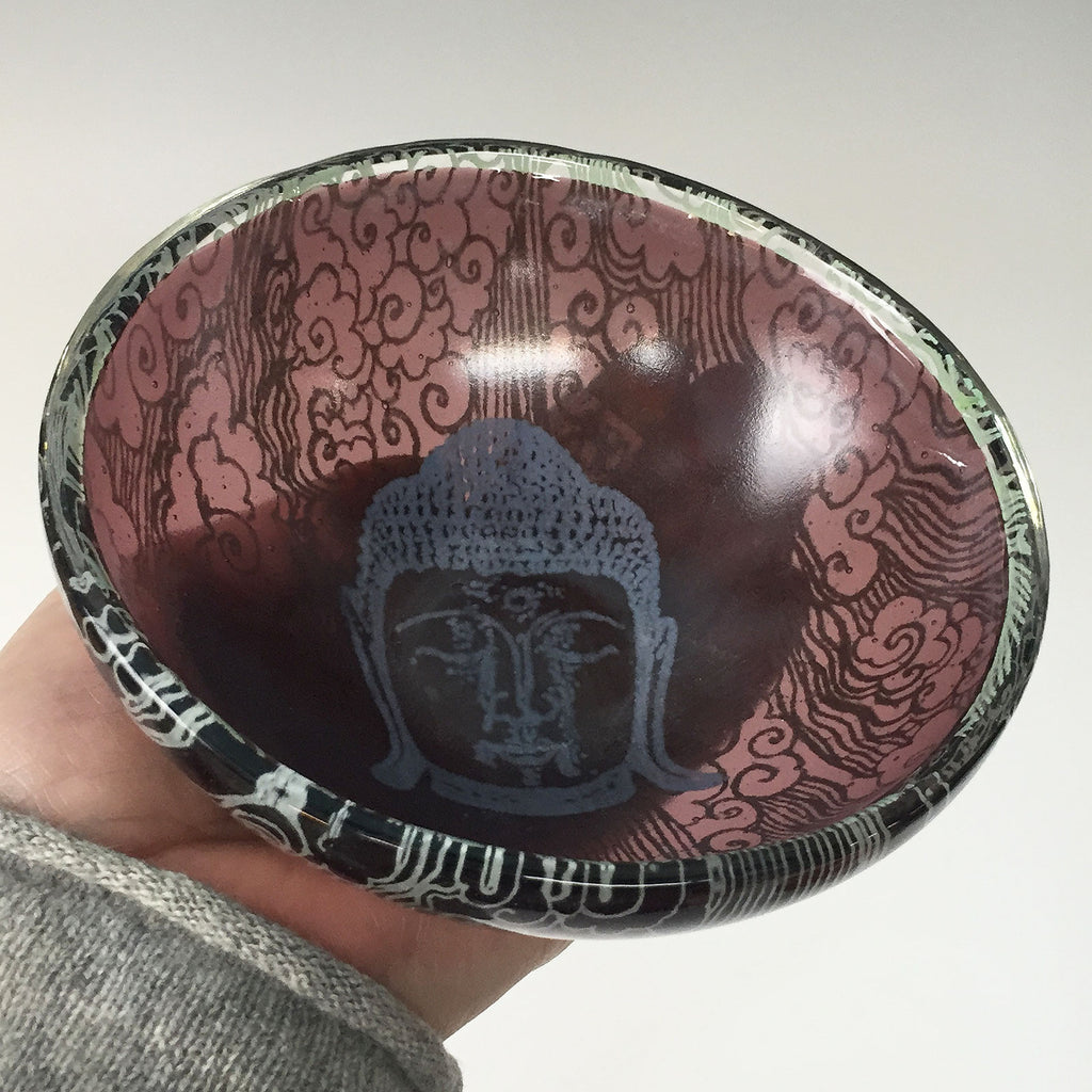 Buddha Small Bowl