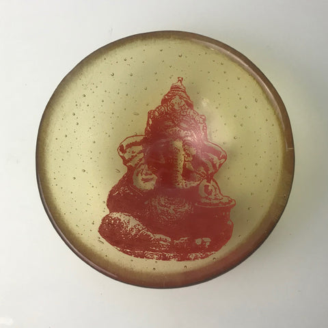 Ganesha Small Bowl