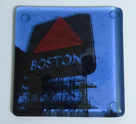 "Boston ""Citgo"" Single Coaster"
