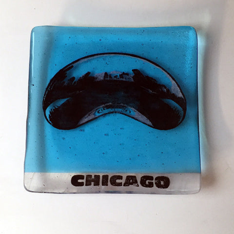 "Chicago ""Bean"" Catch-all"