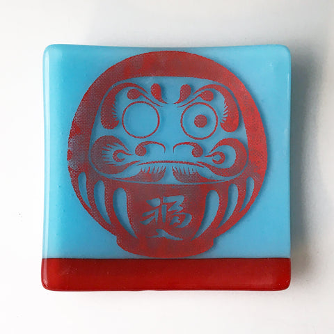 Daruma Catch-all Dish
