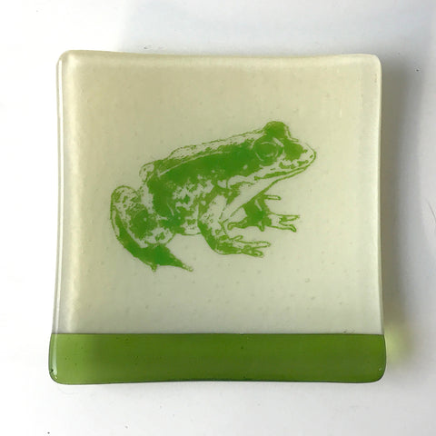 Frog Catch-all Dish