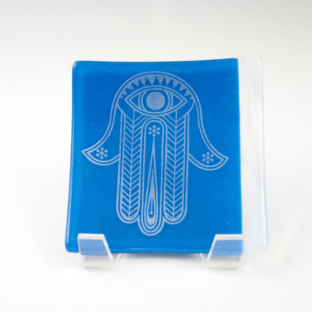 Hamsa Catch-all Dish