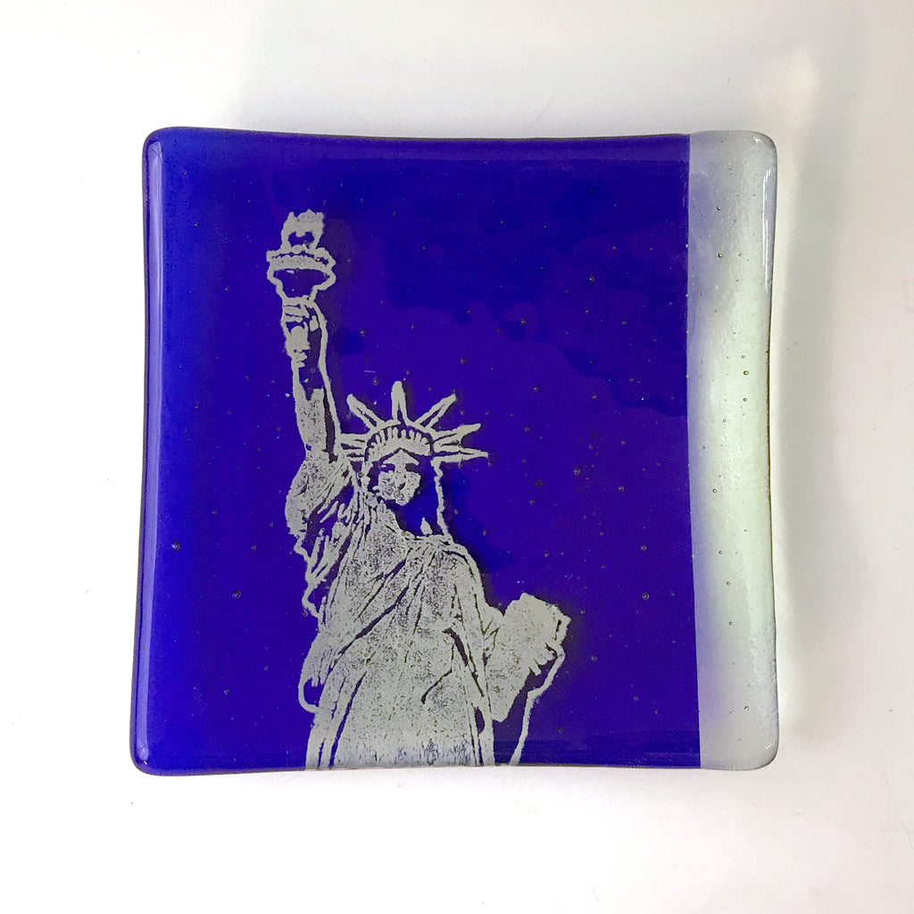 New York City Statue of Liberty Catch-all