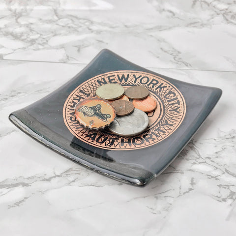 New York City Subway Token Catch-all