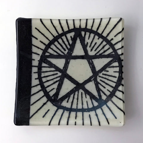 Pentagram Catch-all Dish