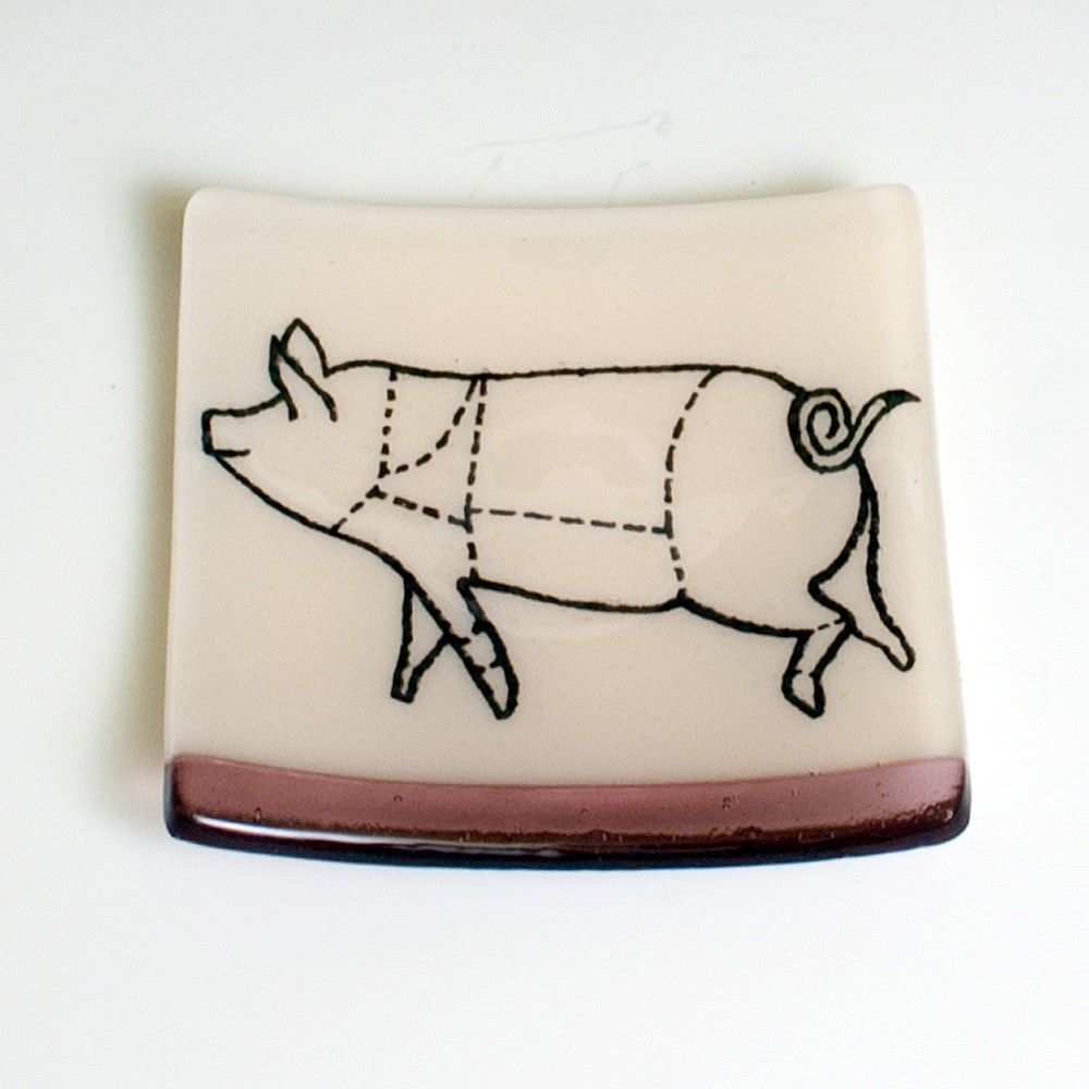 Pig Catch-all Dish
