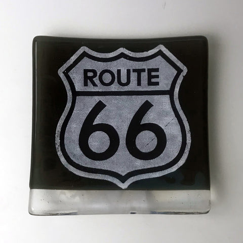 Route 66 Catch-all Dish