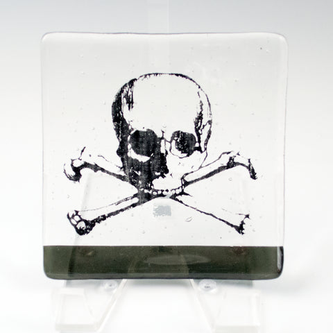 Skull Catch-all Dish