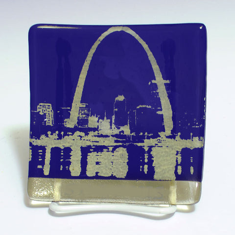 "St. Louis ""Arch"" Catch-all"