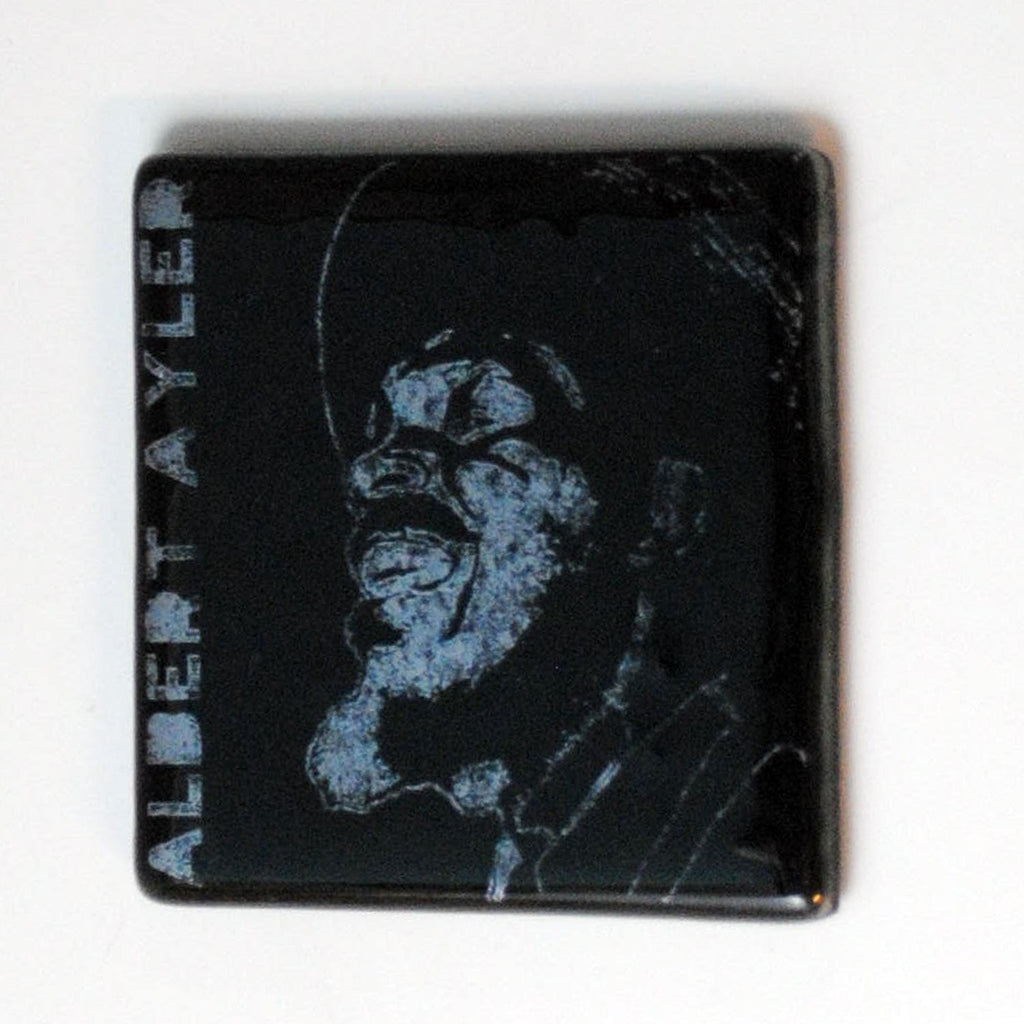 Albert Ayler Single Coaster