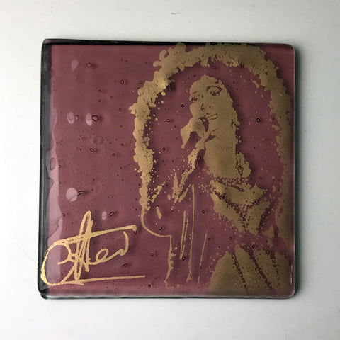 Cher Single Coaster