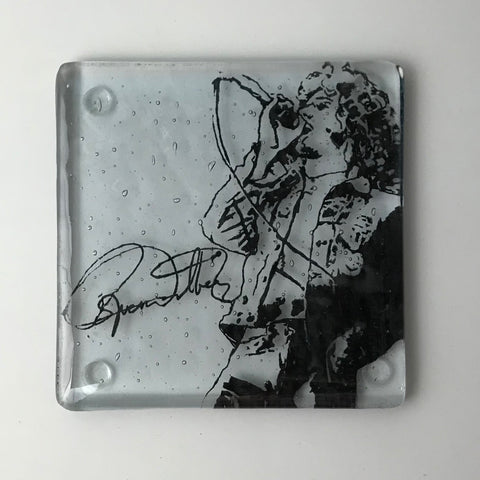 Roger Daltrey Single Coaster