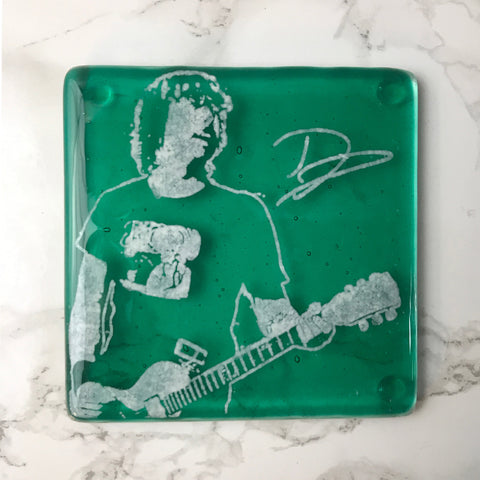 Dave Grohl Single Coaster