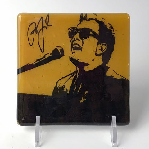 Billy Joel Single Coaster