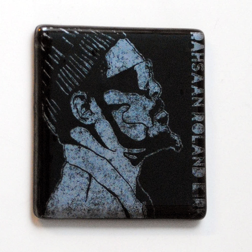 Rahsaan Roland Kirk Single Coaster