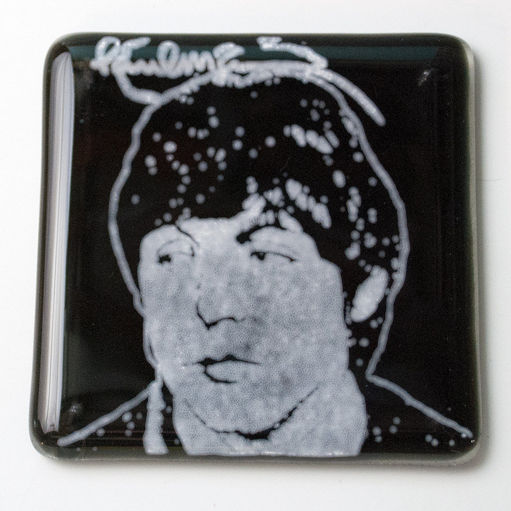 Paul McCartney Single Coaster