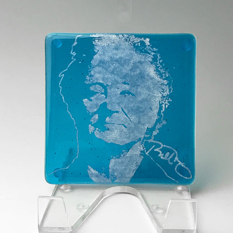 Bill Murray Single Coaster