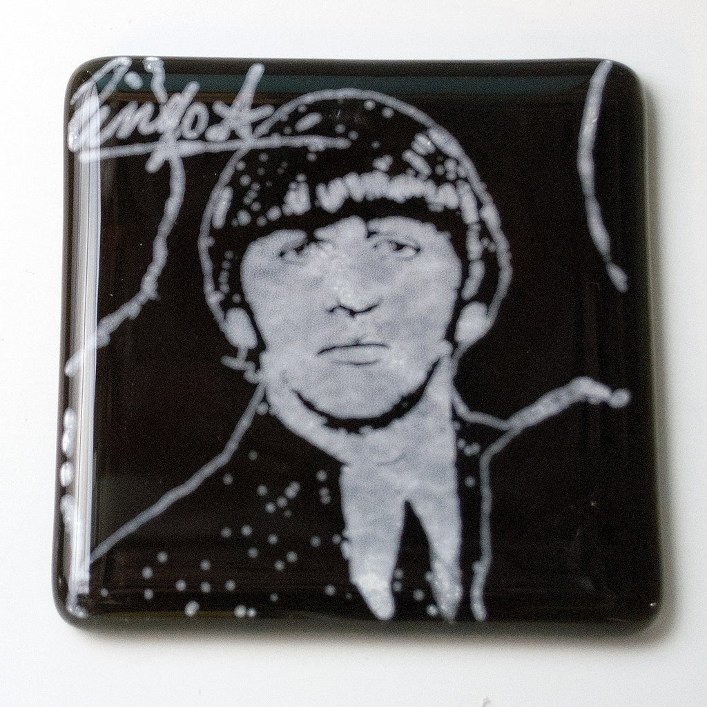 Ringo Starr Single Coaster
