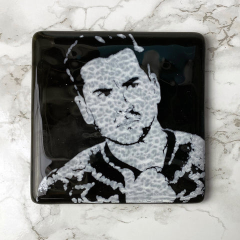 Schitt's Creek Actors Coaster 4-pack