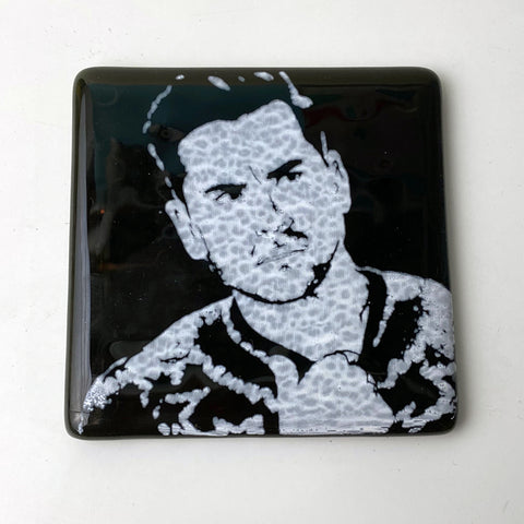 Schitt's Creek Actor Daniel Levy Single Coaster