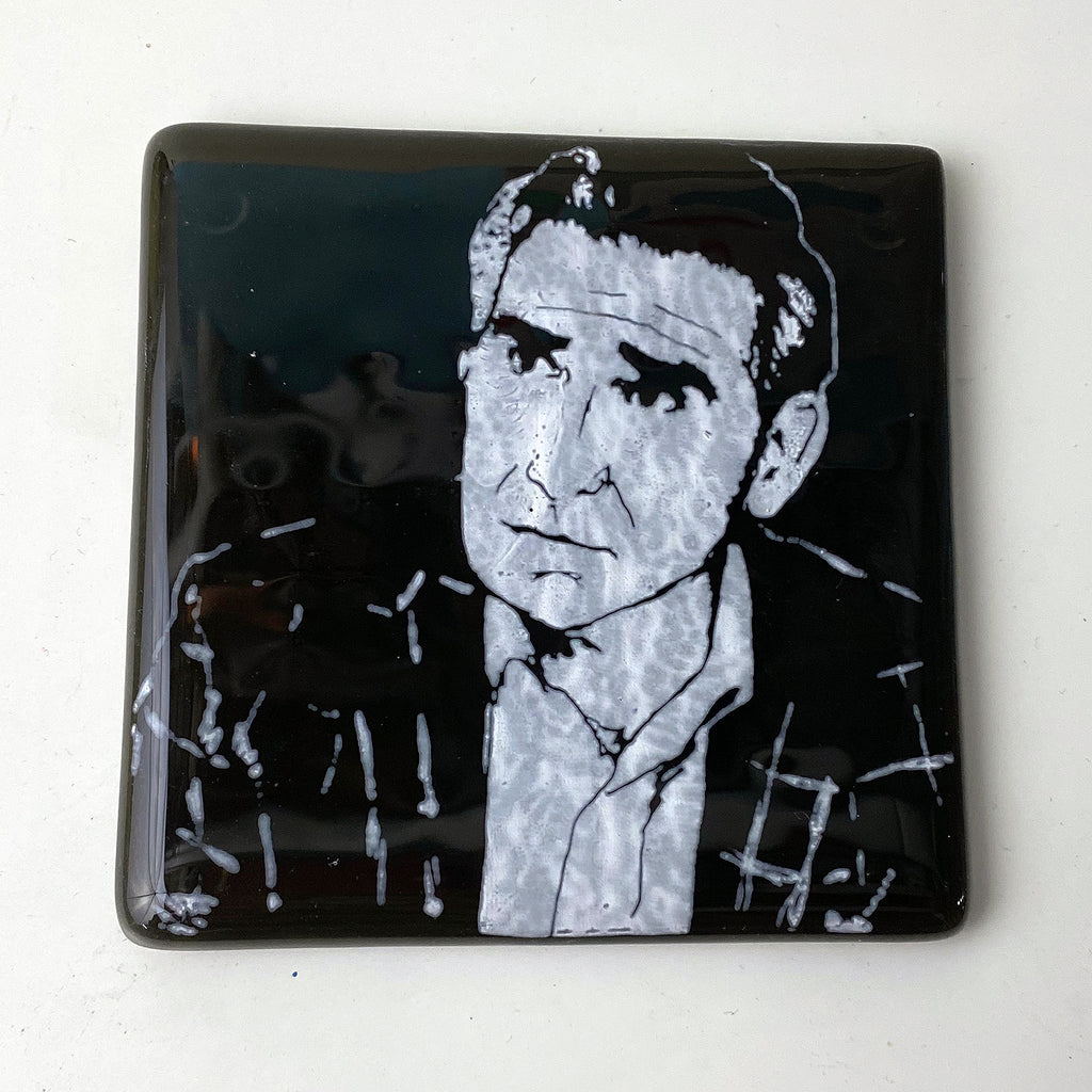 Schitt's Creek Actor Eugene Levy Single Coaster