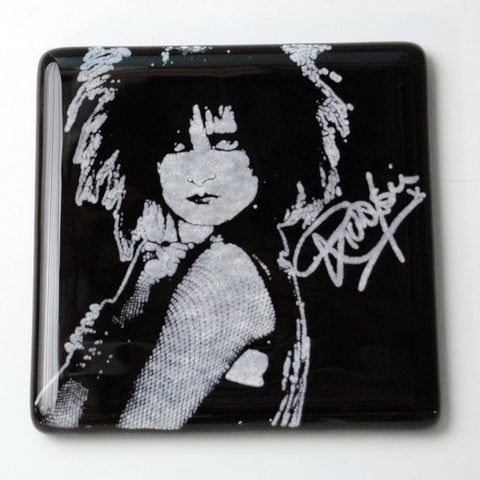 Siouxsie Sioux Single Coaster