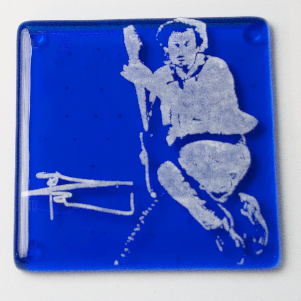 Pete Townshend Single Coaster